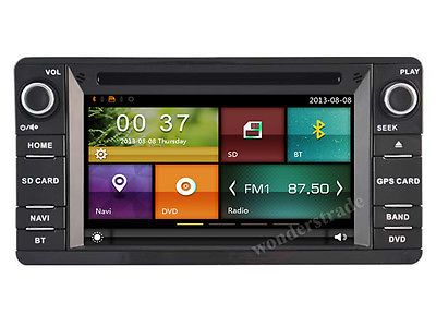 Car DVD Radio Stereo GPS player for Mitsubishi Outlander 2013 2014 3G wifi OBD