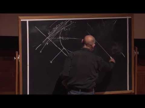 Leonard Susskind | Lecture 2: Black Holes and the Holographic Principle - YouTube
