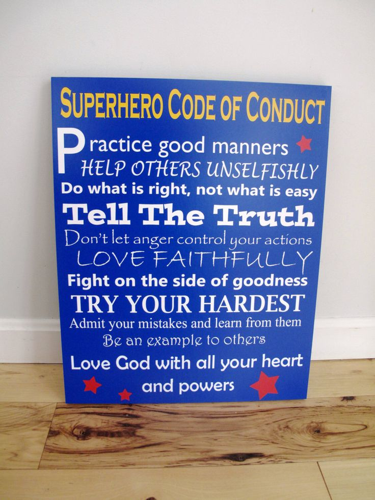 Pin by KingDennis on Code of Conduct Pinterest - code of conduct example