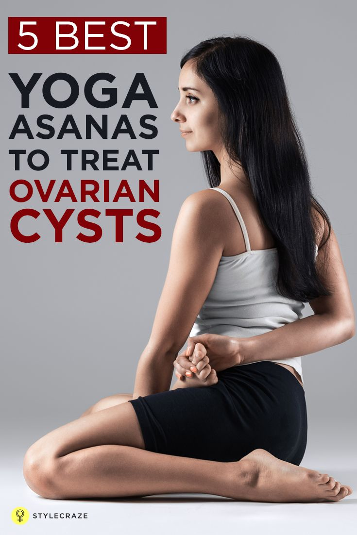 Anxiety is a major cause for polycystic ovarian syndrome (PCOS), a hormonal disorder. It affects about 5% to 10% of the female population today. The disoirder manifests symptoms such as irregular menstrual cycles, ovarian cysts, infertility, weight gain, hair loss, mood swings, abdominal bloating and others.