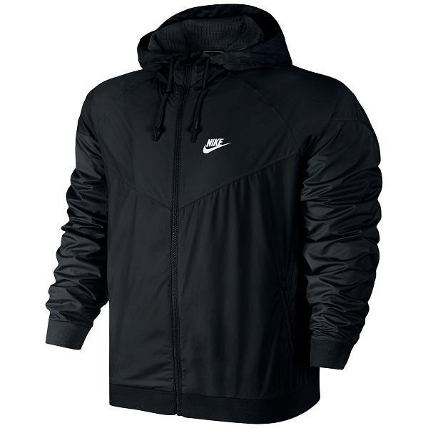 Nike Windrunner Jacket (Black) | Nike windrunner jacket