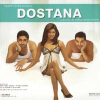 Dostana: Hindi Movie, Hollywood Movie