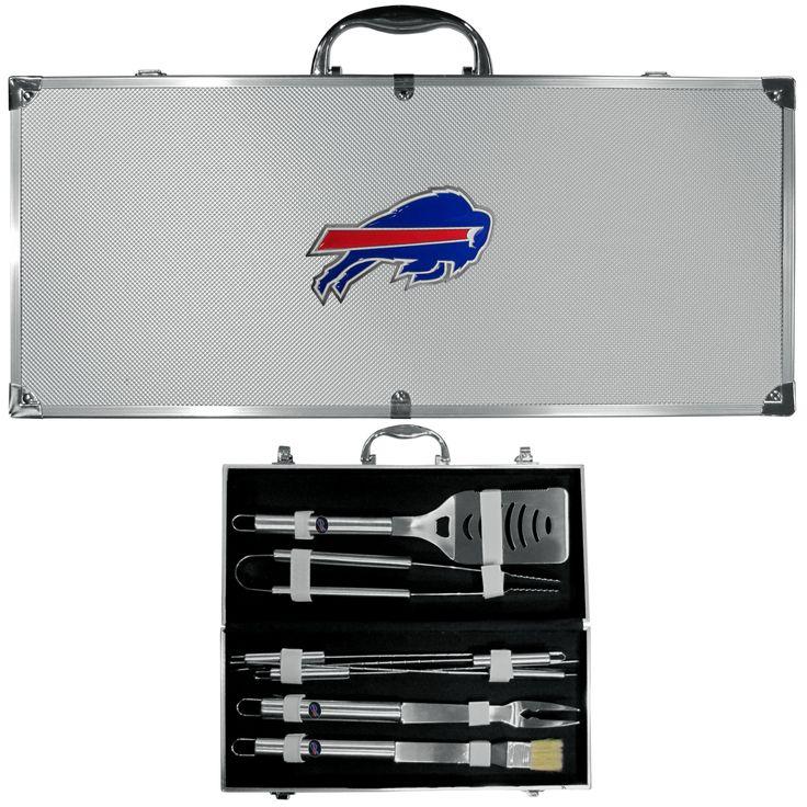 Siskiyou NFL Buffalo Bills 8-piece