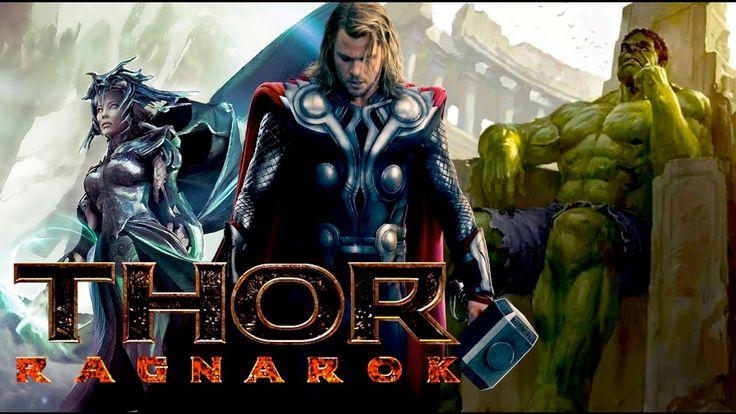 "Thor: Ragnarok (2017) Sub ENGLISH | Download, Streaming ""HD"""