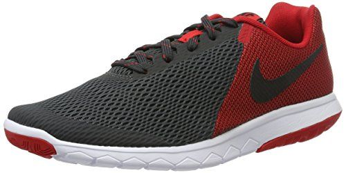 Nike 844514-009, Zapatillas de Trail Running para Hombre, Gris (Anthracite / Black / University Red / White), 41 EU ✿ ▬► Ver oferta: https://cadaviernes.com/ofertas-de-zapatillas-nike-para-hombre/