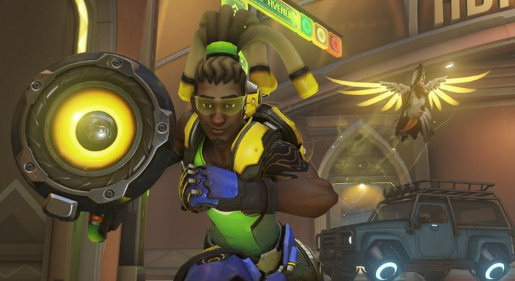 Overwatch's Voice Actors Hang Out Are Cute As Hell