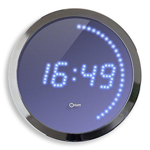 Pour mettre dans la salle de bain  Orium Horloge LED Bleu 30 cm, http://www.amazon.fr/dp/B008UOUXUK/ref=cm_sw_r_pi_awdl_x_Uph8xbARN0QYW