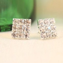 Cheap Earrings For Women, Wholesale Earrings With Low Prices Sale Page 1 - Sammydress.com