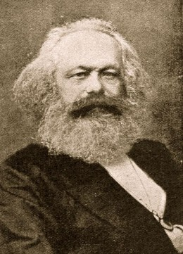 Karl Marx, A Contribution to the Critique of Hegel's Philosophy of Right