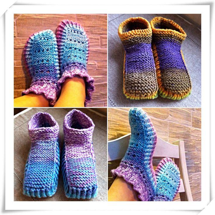 Summer socks / kesätossut