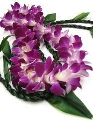 Hawaiian wedding leis Keywords: #weddings #jevelweddingplanning Follow Us: www.jevelweddingplanning.com  www.facebook.com/jevelweddingplanning/