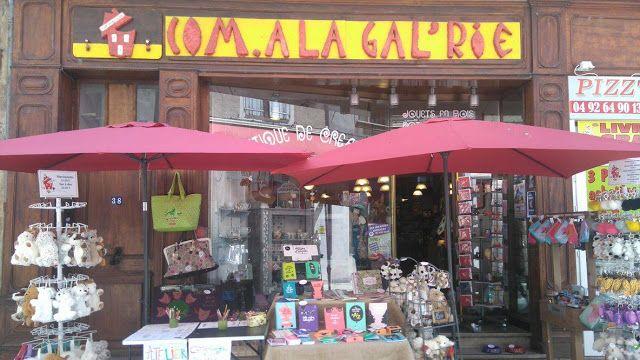 Com. à la Gal'rie: La journée du livre à Sisteron