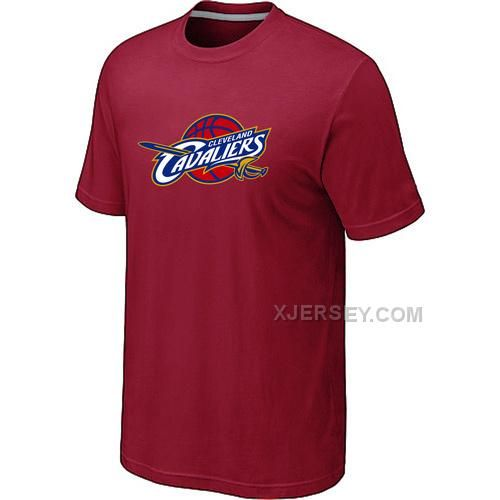 http://www.xjersey.com/cleveland-cavaliers-big-tall-primary-logo-red-t-shirt.html CLEVELAND CAVALIERS BIG & TALL PRIMARY LOGO RED T SHIRT Only $27.00 , Free Shipping!