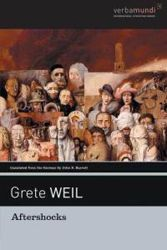 Weil's poetic, surprising book (written in 1992, translated in 2008) conceives of those who escaped the Holocaust with their lives as covert survivors, subject always to the devastating ripples of pain and memory that irradiate the rest of their lives. #ShortStoryMonth