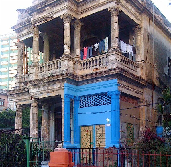 61 best Cuba architecture bâtiments maisons façades images on - exemple de facade de maison