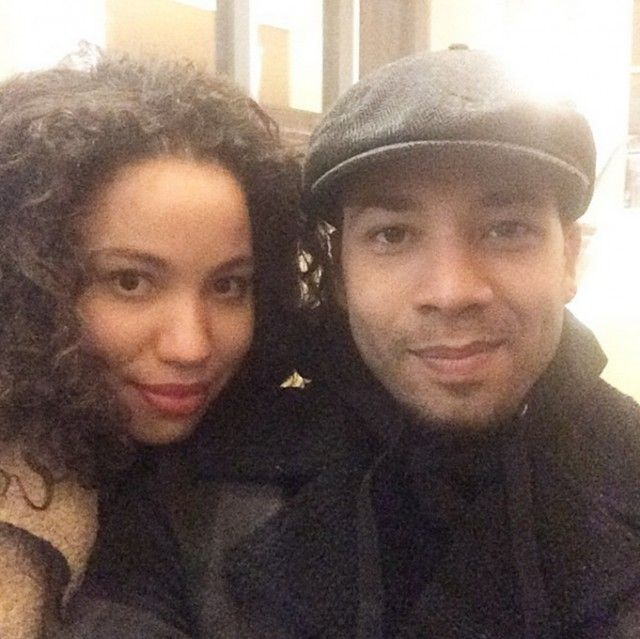 Eye Candy: Actor Jussie Smollett | Life and Scene.com