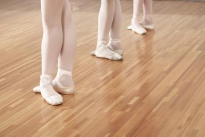 Ballet Stretches For Beginners | LIVESTRONG.COM