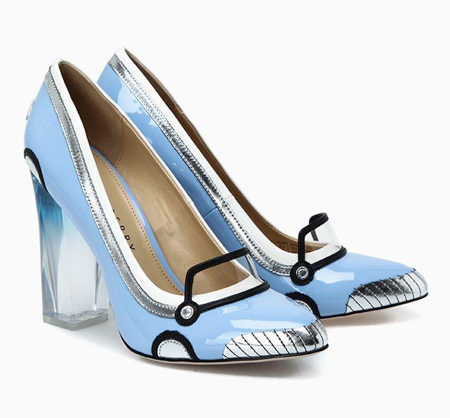 Кэти Перри создала коллекцию обуви для Rendez-Vous