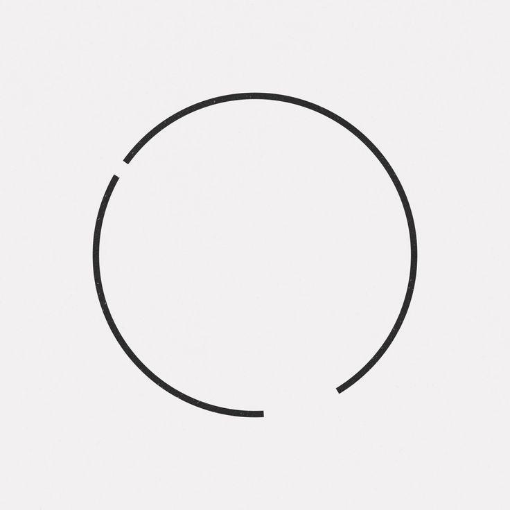 A H N I N I, dailyminimal:  #JU15-240  A new geometric design...
