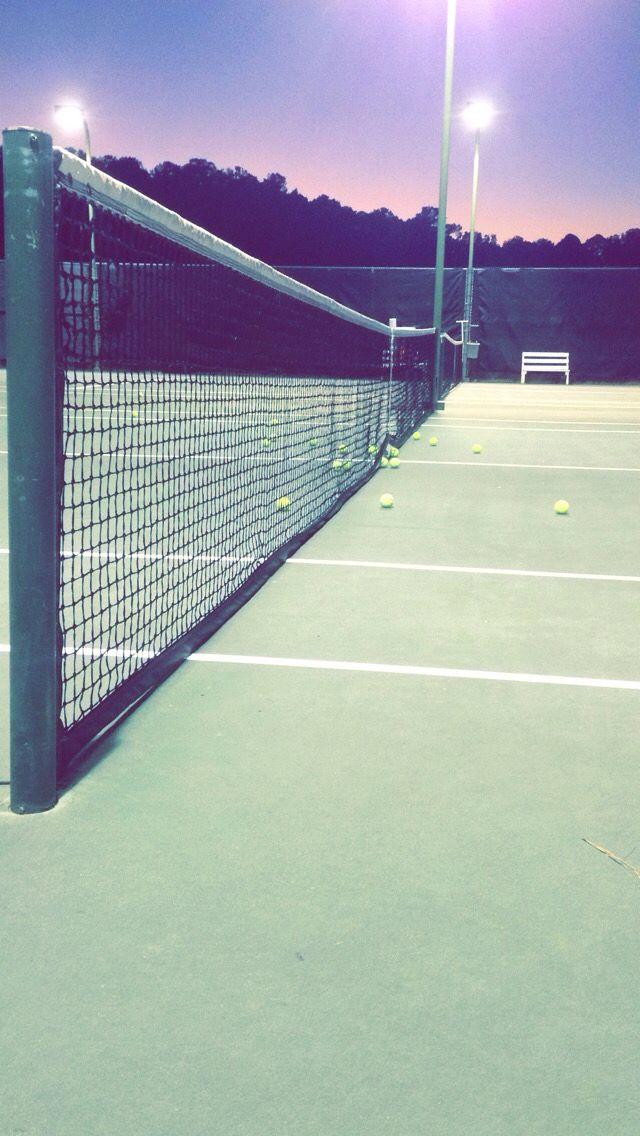 #sports #tennis - court