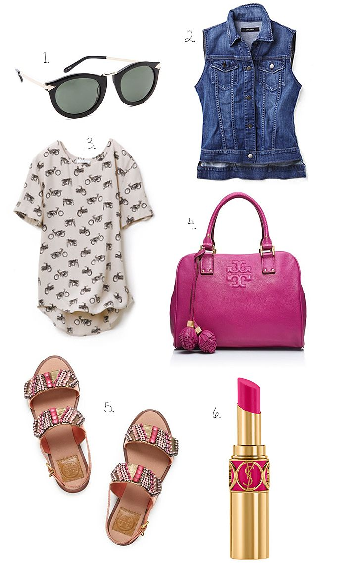 Pink Peonies by Rach Parcell   A Personal Style, Beauty & Home Blog   Page 56