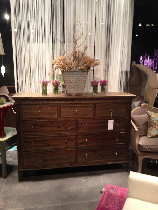 Chest Of Drawers By Four Hands Furniture. // Www.KeyHomeFurnishings.com In