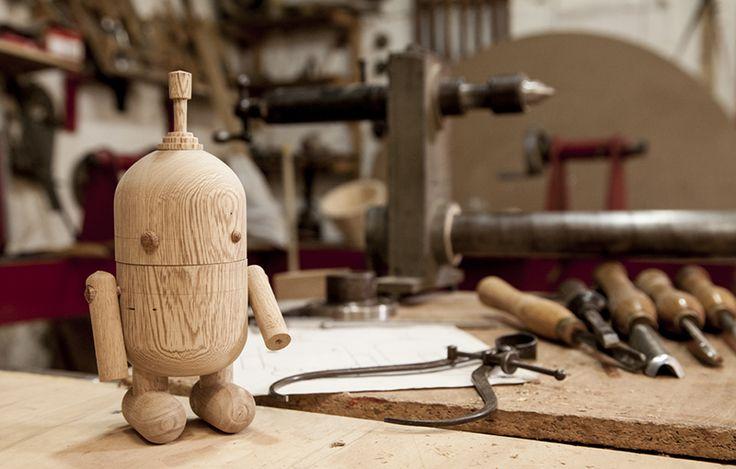 robolfo #robot #toys #design #crafts #handicraft #juguetes #artesania #artesanal #diseño #niños #