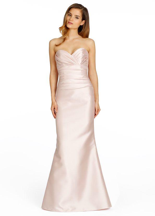 27 best Bridesmaid Dresses images on Pinterest   Bridal dresses ...