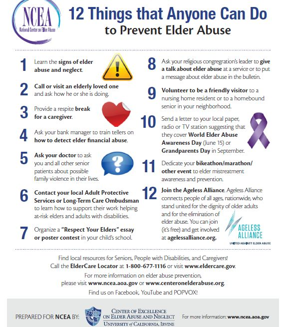 elderly neglect essay Elder abuse and neglect essay sample pages: 6 get access to this section to get all help you need with your essay and elderly abuse and neglect is.