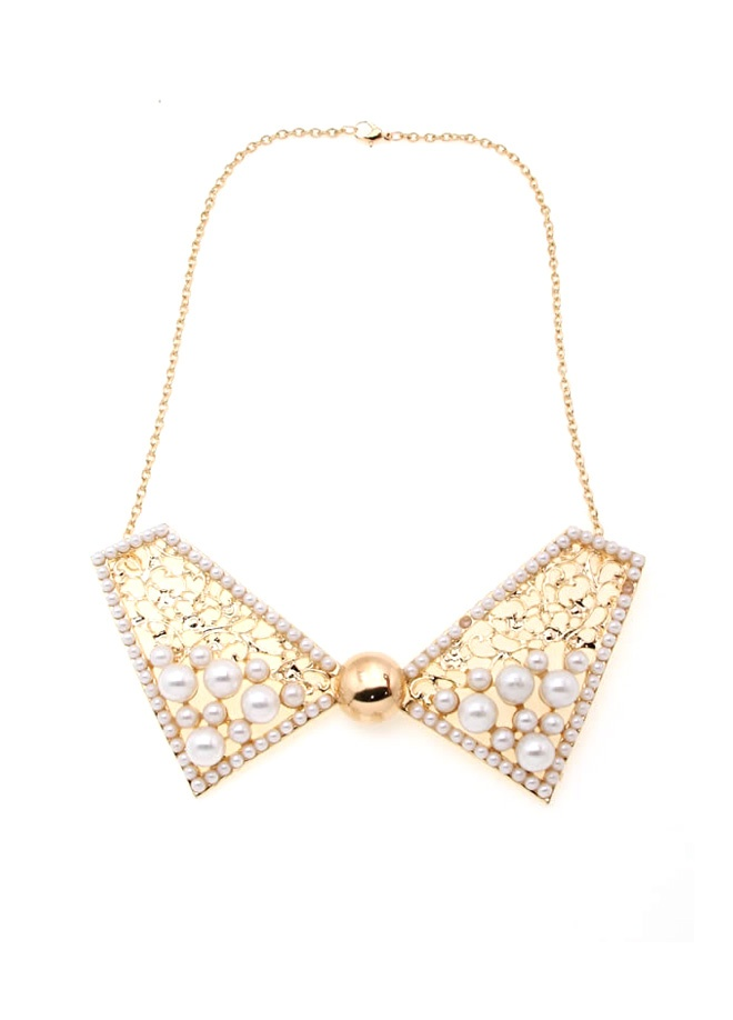 Donna Notte - Donna Notte Incili altın yaka kolye Markafoni'de 59,99 TL yerine sadece 22,99 TL! Satın almak için:  https://www.markafoni.com/account/lp/pinterest/?next=/product/2917428/