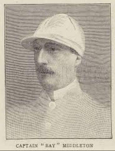 Bay Middleton