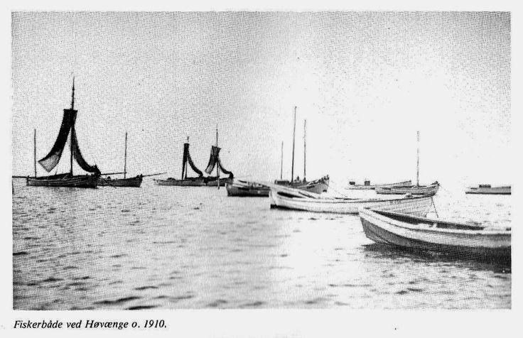 Drivkvaser med vod til tørre ved Høvænge, vest for Nysted, omkr. 1910. Kilde: A.F. Heyn. Nysted Kommune - historisk set. Maribo 1984.