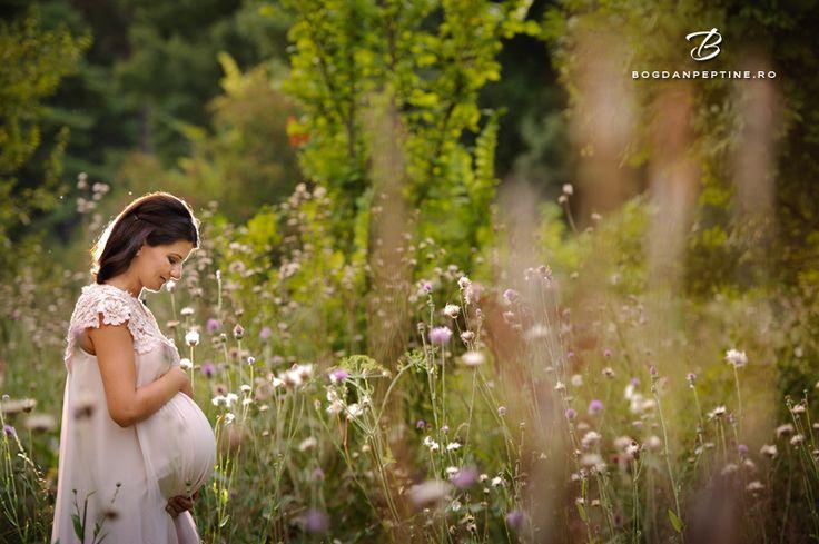 Sedinta foto de gravida - Simona si Ionut   Fotograf de nunta Bucuresti