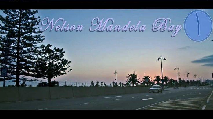 Nelson Mandela Bay Sunrise Time Lapse