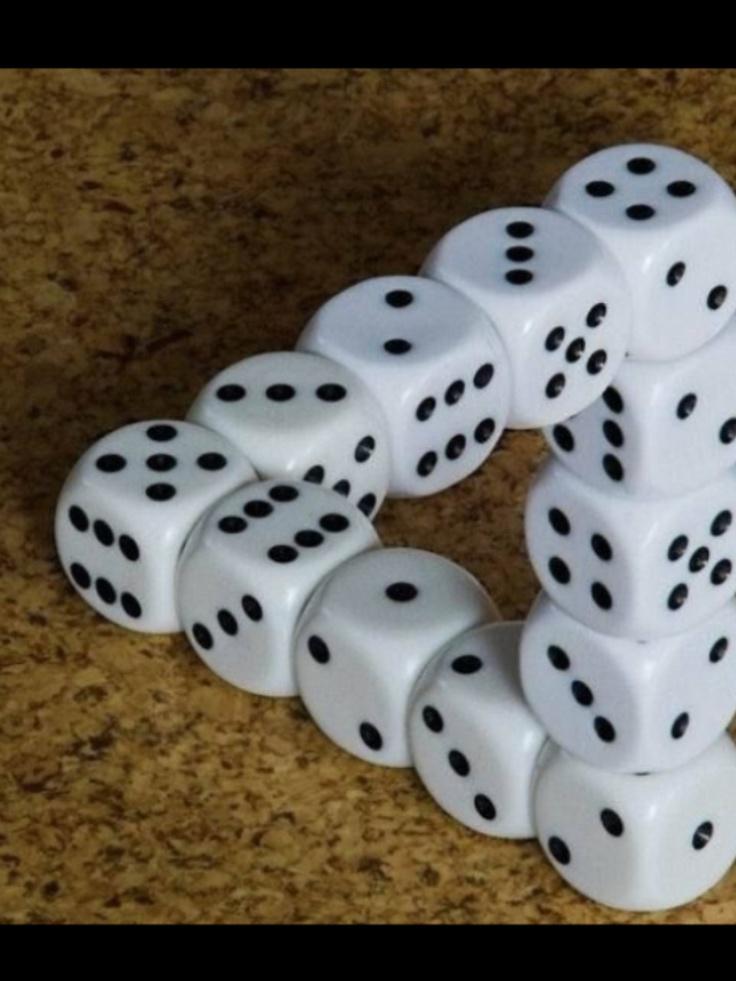 Cool illusion