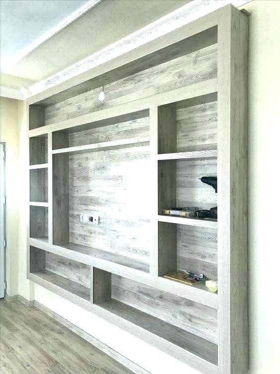 Image Result For Floating Wall Mount Entertainment Center