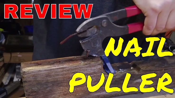 The crescent np11 nail puller tool is getting a review. An indispensible tool Subscribe to the channel: https://goo.gl/rrJVtk Check out my most recent video:...
