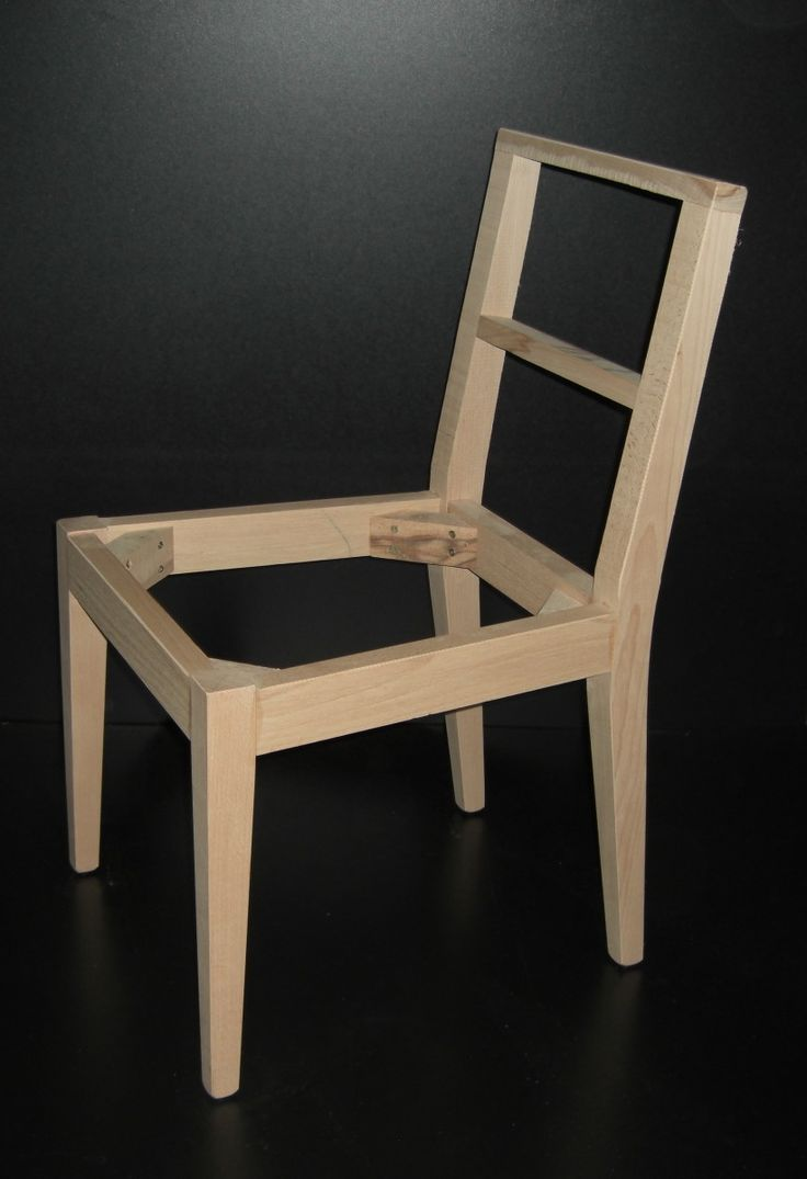 POLO BACK DINING CHAIR