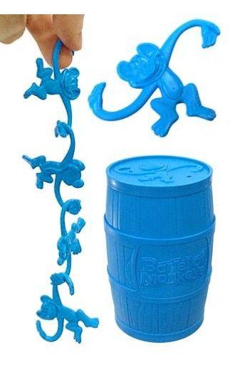 Image result for barrel of monkeys
