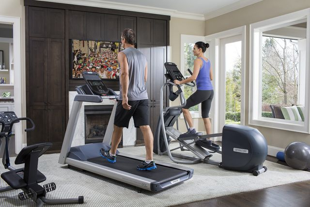 How to Buy Home Workout Equipment That You'll Actually Use