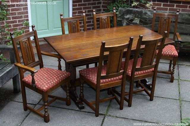 Old Dining Chairs For Sale Uk In 2020 Dining Room Sets Dining