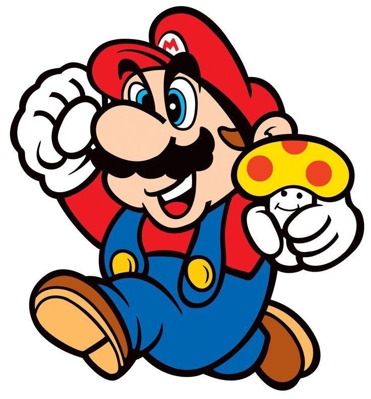 Super Mario salta al mundo real en el parque Universal Studios de Osaka