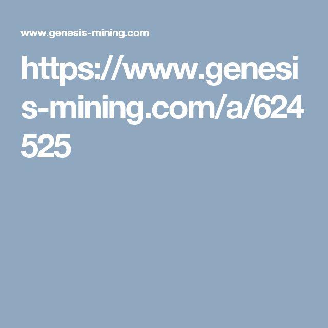 https://www.genesis-mining.com/a/624525