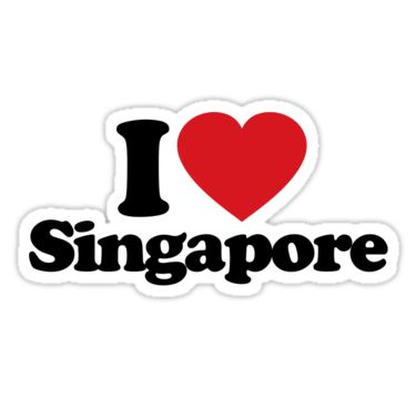 I Love Singapore  by iheart