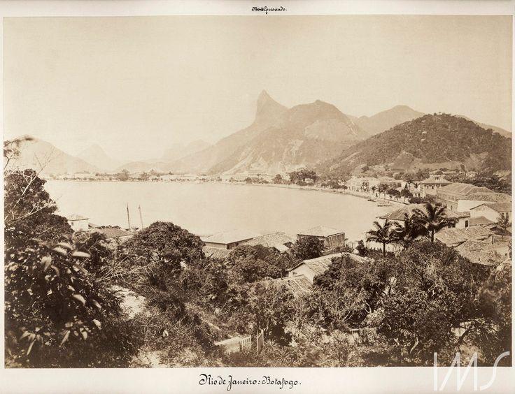 Georges Leuzinger - 1875 - Botafogo