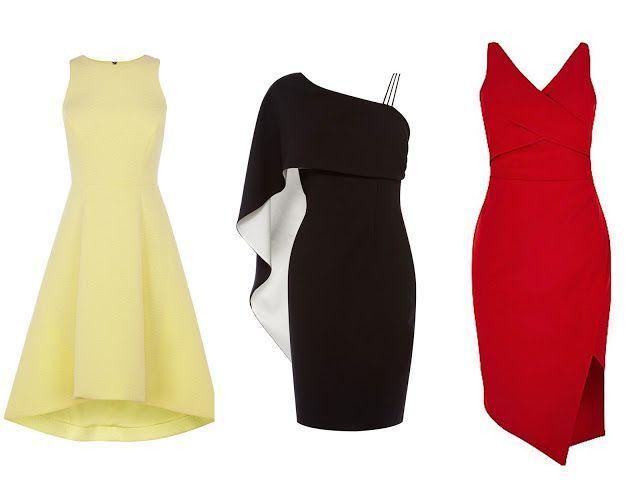 Wedding Guest Fashion Inspiration | Style me curvy | Bloglovin'