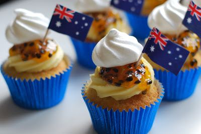 Yes I'm aware it's no longer Australia Day, but I was jet lagged then and wasn't up (off the couch)...