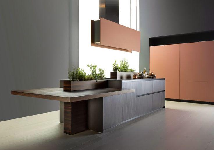 Kitchen Design Think Tank: Interstellar Sustenance Platform