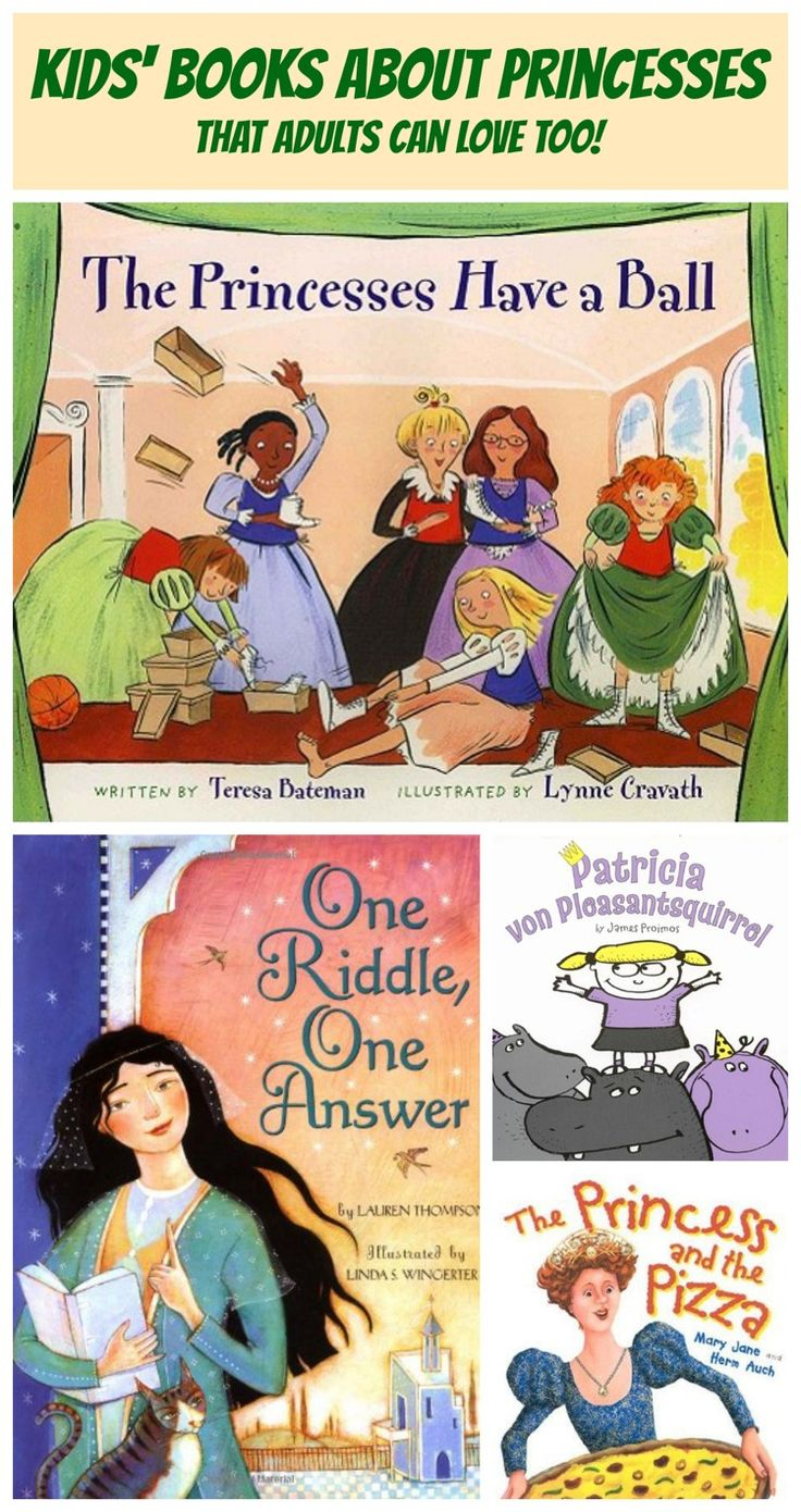 Children's Books about Princesses - so good, even grownups will enjoy them! Several multicultural princess books, all strong female characters.