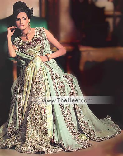24 best expensive dresses images on pinterest dress for Most expensive wedding dress in india